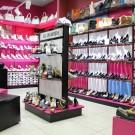 """Магазин обуви """"Farlena"""" ТЦ Мегаполис"""