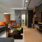 Квартира в стиле Launge (автор проекта архитектор Юлия Шадрина)