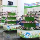 "Магазин детской обуви ""Капитошка"" ОМ Параход"
