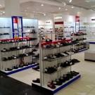 "Магазин обуви ""Fogert"" ОМ Параход"