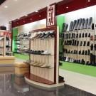 "Магазин обуви ""Дуэт"" ОМ Параход"