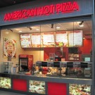 "ПБО ""AMERICAN HOT PIZZA"" г. Саратов"