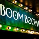 """Световая вывеска. Ночной клуб """"Boom-Boom-Bar"""" г. Челябинск"""